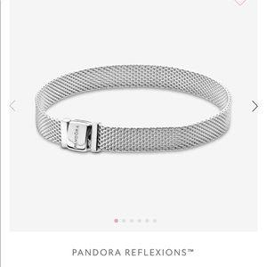 Pandora reflections bracelet